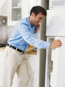 We make any kinds of refrigerator repair